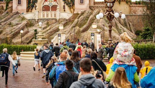 Efteling welcomes first visitors to Symbolica