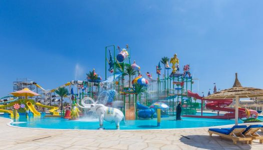 Haisan supplies rides to Africa's biggest waterpark