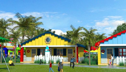 Rex Jackson named general manager of Legoland Florida