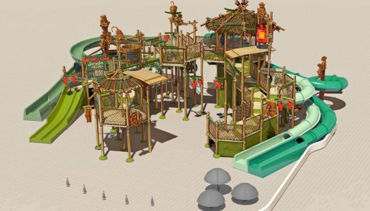 Van Egdom developing tree house attraction for Center Parcs