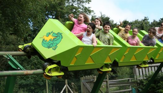 Continuum Attractions purchases GreenWood Forest Park