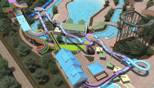 Hersheypark to debut two waterpark attractions in 2018