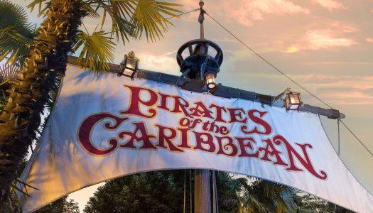 Disneyland Paris reopens revamped Pirates of the Caribbean
