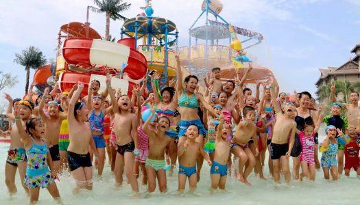 Qizibay resort toasts first anniversary