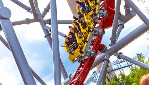 Hype opens at Finnish amusement park