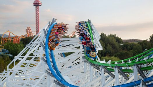 Six Flags Magic Mountain to open 365 days a year
