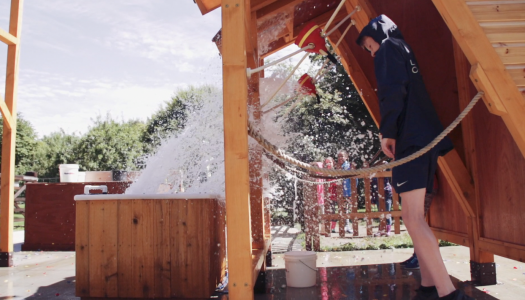 Water Wars: Innovative Leisure completes two UK installations