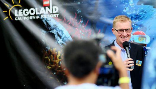 Legoland California to introduce submarine attraction in 2018
