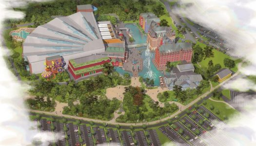 Rulantica comes to life at Europa-Park