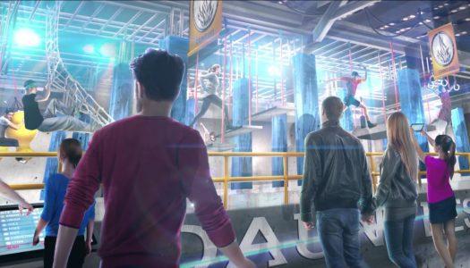 Parques Reunidos confirms Lionsgate Entertainment City for Madrid
