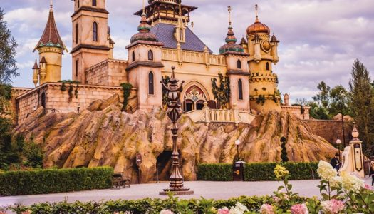 Efteling achieves 5 million attendance three years early
