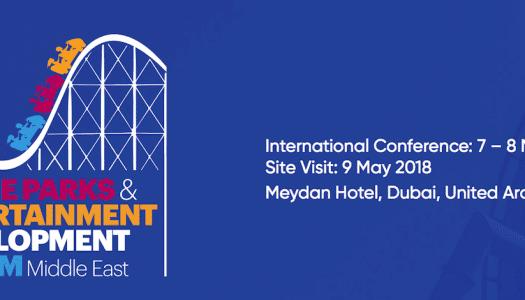 Theme Park development forum returns to Dubai