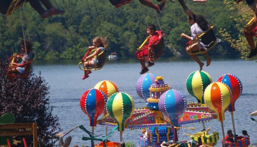 New revisions should support amusement ride safety efforts says ASTM
