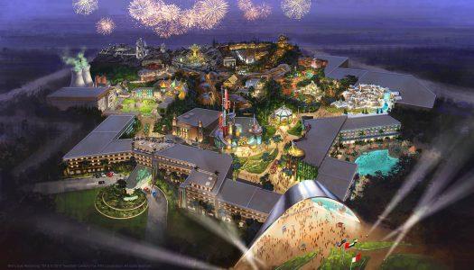 Dubai's 20th Century Fox theme park put on hold
