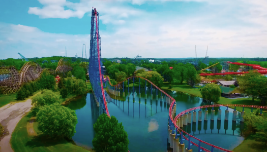 Six Flags adds more US parks to its portfolio