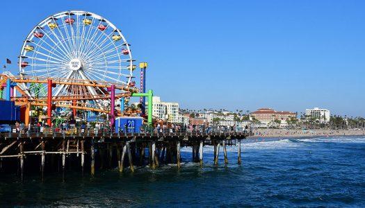 Premier Parks comes to Santa Monica Pier