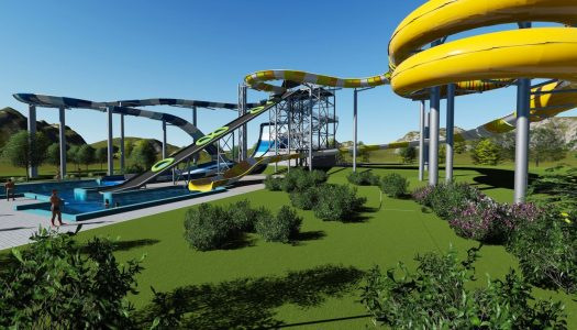Slovakian waterpark set for European first from Polin