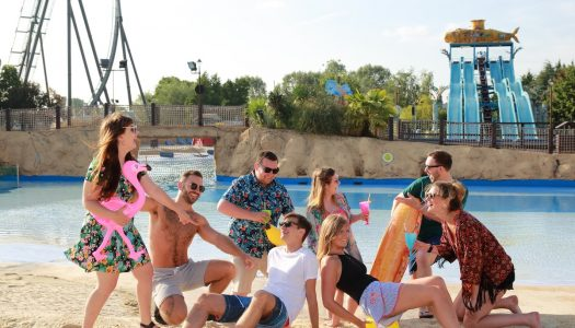 Thorpe Park to host Love Island experience