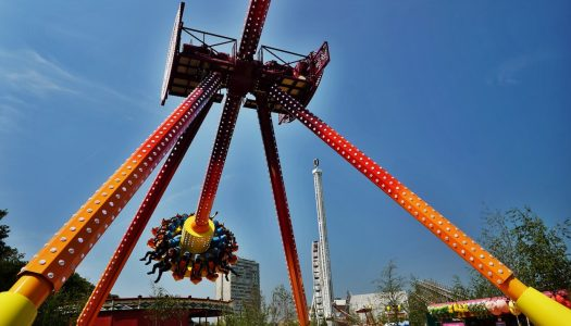Dreamland adds new nine rides for summer
