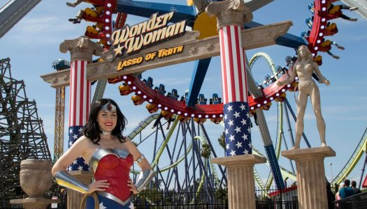 Six Flags reveals new rides and attractions for 2019