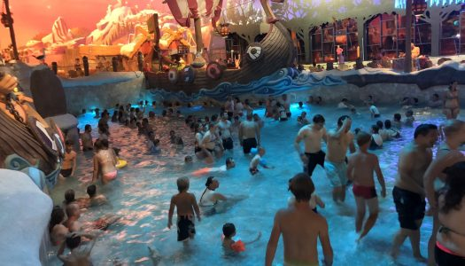 Plopsaqua sets new daily attendance during late night opening