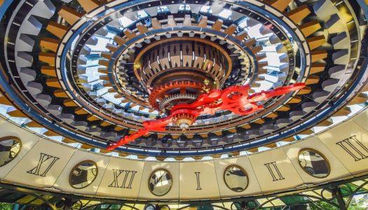 Tik Tak opens at Tivoli