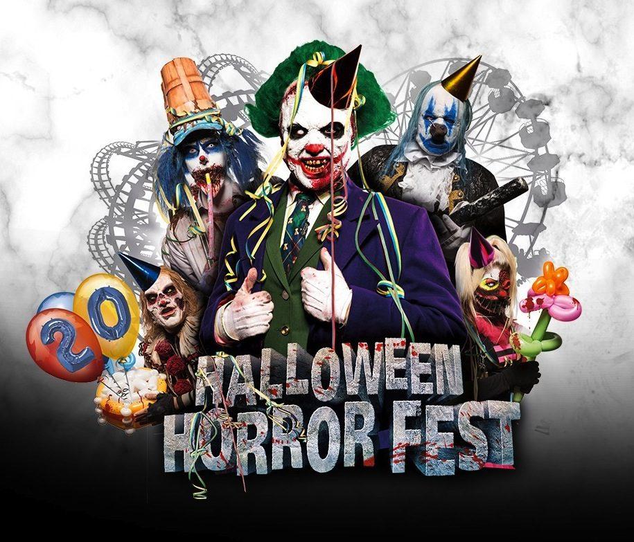 Aktionscode Movie Park : movie park germany prepares for 20th halloween season interpark ~ Watch28wear.com Haus und Dekorationen