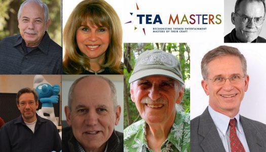 TEA Masters to be honoured at SATE Orlando