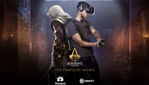 Triotech launches Assassin's Creed VR experience