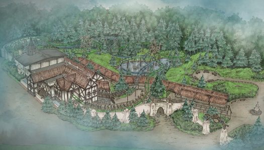 Efteling to replace Bob ride with duel coaster for 2020