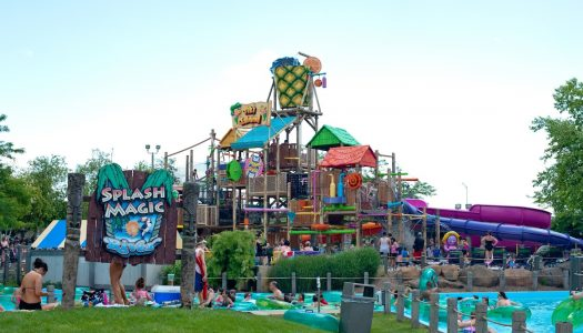 Six Flags adds Magic Waters to portfolio