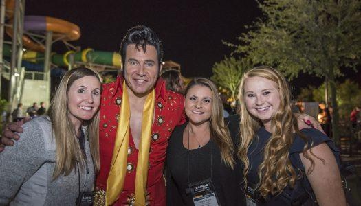 Viva Las Vegas! 38th WWA Show success