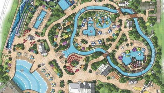 Island H20 Live! – new waterpark coming to Orlando