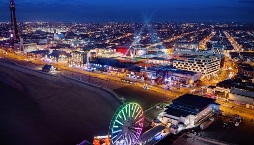 'Game changing' £300m leisure development announced for Blackpool