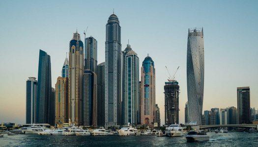 Dubai to build Downtown Jumeirah 'mega-project'