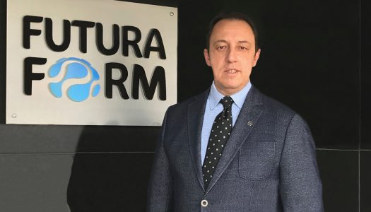 FuturaForm appoints new general manager
