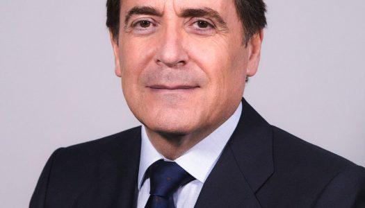 José Díaz returns to Parques Reunidos as new chief executive