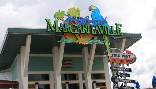 Island H20 Live! set to cause a splash at the Margaritaville Resort in Orlando this spring