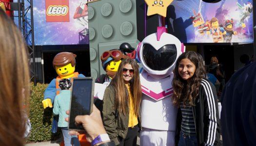 Lego Movie 2 Experience opens at Legoland California resort