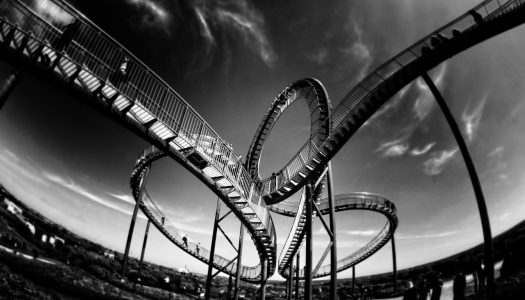 Florida's tallest rollercoaster to open at Busch Gardens Tampa this spring