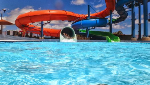 Swimplex Aquatics rolls out exhilarating waterslides across Australia
