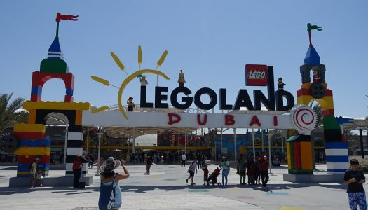DXB Entertainments to open first Legoland Hotel in the Middle East