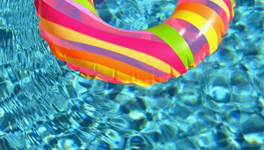 First inflatable water park in Kent opens in time for Easter
