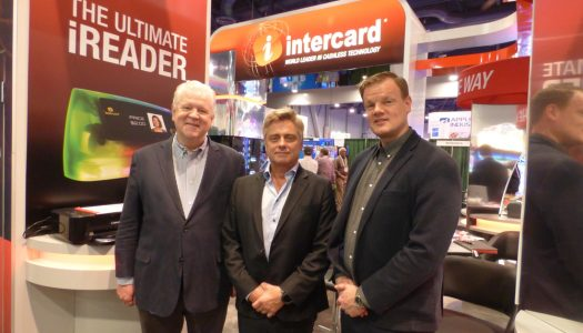 Intercard teams up with Pinnacle to serve arcade and FEC market