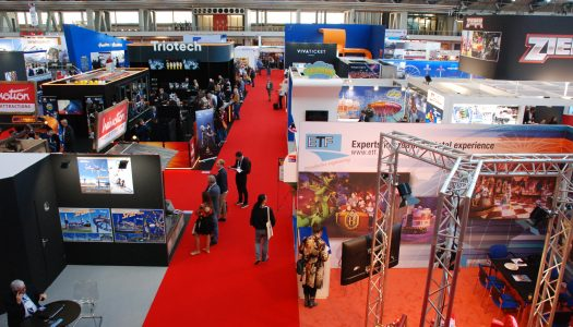 Registration open for IAAPA Expo Europe