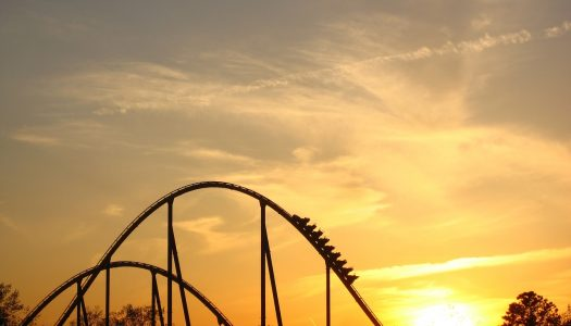 Theme parks hailed as future of Yorkshire's 'staycation' scene