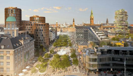 BIG and Tivoli partner to design new H.C Andersen Hotel in Copenhagen