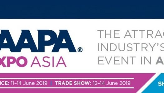 Shanghai hosts record-breaking IAAPA Expo Asia