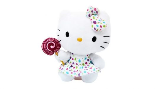 Hello Kitty theme park to open in China in 2024