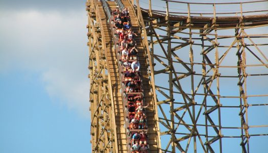 Six Flags to receive $7.5 million from DXB Entertainments